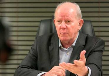 Entrevista Marcos Vieira (PSDB) Deputado Estadual