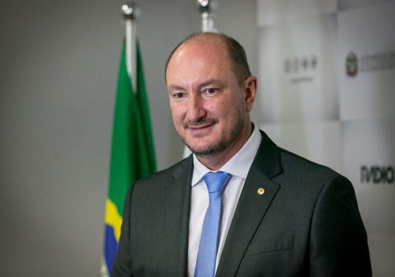 """A Reforma Previdência dá segurança a SC"""