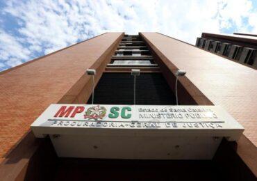 Ato Público sai em defesa do MP e contra à PEC 5