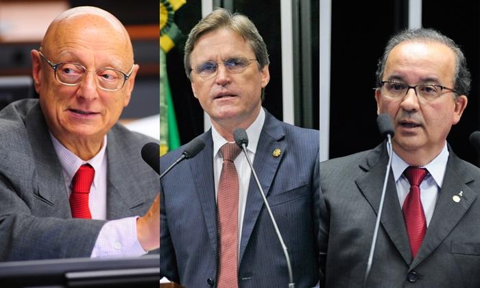 Senadores fazem balanço de 2019 e projetam 2020