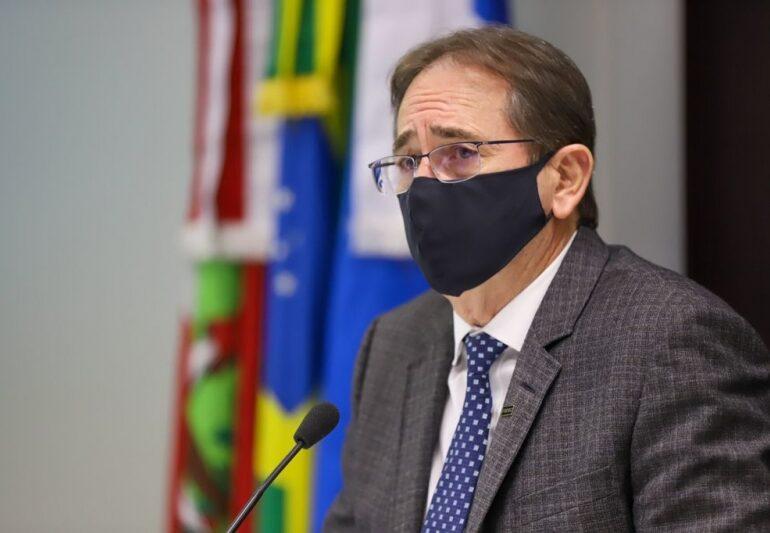 Fiesc anuncia investimento de R$ 510 milhões
